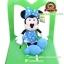 ตุ๊กตา มินนี่ Happy Day สีฟ้า 16 นิ้ว [Disney] thumbnail 1
