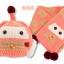 Baby Touch เซ็ตหมวกผ้าพันคอ พรีเมี่ยม รุ่นหมีเท็ด (Hat - SFA) thumbnail 2