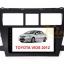 จอวิทยุแอนดรอยตรงรุ่น Toyota Vios 2012 thumbnail 1
