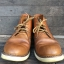 Red wing 3140 size 9D