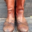 Redwing866Boot size 9D