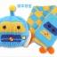 Baby Touch เซ็ตหมวกผ้าพันคอ พรีเมี่ยม รุ่นหมีเท็ด (Hat - SFA) thumbnail 1