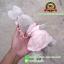ตุ๊กตากระต่ายนุ่มนิ่ม ชุดโอรส ห้อยกระเป๋า 28 CM thumbnail 3