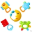 Baby Touch ของเล่นเด็ก โมบายกล่อมเด็ก ดวงจันทร์ฝันดี (TMA) thumbnail 5