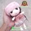 ตุ๊กตาเด็กผู้หญิงห้อยกระเป๋า ชุดสีชมพู 20 CM thumbnail 2