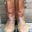 .RED WING 1105 boot size 9.5C