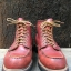 Redwing8175มือสอง size 7EE