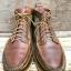 Redwing9185 boot size 10E