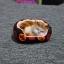 แมวนอนหลับบนโซฟา แมวสีส้มลายดำ 11x10 thumbnail 1