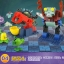 เลโก้ซอมบี้ Monster Macchine [Plants vs. Zombie] thumbnail 8