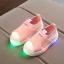 Baby Touch รองเท้าเด็ก รองเท้าไฟกระพริบ ทรงกีฬา A (Shoes - FLA2) thumbnail 3