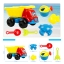 Baby Touch ของเล่นเด็ก อุปกรณ์เล่นทราย ชุดตักทรายแสนสนุก (TSA1-5) thumbnail 4