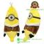 ตุ๊กตามินเนี่ยนชุดกล้วย 16 นิ้ว [Illumination] thumbnail 1