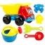 Baby Touch ของเล่นเด็ก อุปกรณ์เล่นทราย ชุดตักทรายแสนสนุก (TSA1-5) thumbnail 3