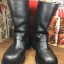 Harley Davidson Engineer boot หัวไม่เหล็ก งานยุโรป เบอร์41
