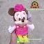 ตุ๊กตามินนี่เมาส์ เบบี้ ชุดเอี๊ยม TC 7 นิ้ว [Disney] thumbnail 2