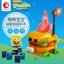 เลโก้ สปอนจ์บ๊อบ+แพททริค [Nickelodeon] thumbnail 7