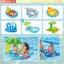 Baby Touch ของเล่นเด็ก ห่วงยางเด็ก วันพีซ ( TWA1-13 ) thumbnail 4