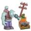ซอมบี้ยักษ์+ลูกน้อย [Plants vs. Zombie] thumbnail 1