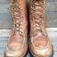 Vintage Santa and Herman Boot USA size 11D