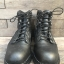 Red wing Safety work boot หัวเหล็ก size 8