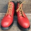 Redwing2245 Vintage safety boots size 7.5EE