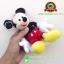 พวงกุญแจมิกกี้เมาส์ Standard 7 นิ้ว [Disney] thumbnail 2