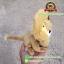 ตุ๊กตาสิงห์โต ท่านั่ง 6 นิ้ว [PARKS] thumbnail 3