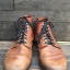 Red wing 2126 size 10E/
