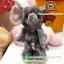 ตุ๊กตาช้างขายาวบิ๊กอาย 10.5 นิ้ว [Anee Park] thumbnail 1