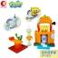 เลโก้ สปอนจ์บ๊อบ+สควิดเวิร์ด [Nickelodeon] thumbnail 1