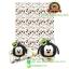 หมอนผ้าห่มม้วน กรู๊ฟฟี่ TSUM TSUM 35x60 นิ้ว [Disney] thumbnail 1