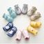 Baby Touch ถุงเท้าเด็ก หัดเดิน Ears (Socks - SWE) thumbnail 2