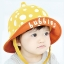 Baby Touch หมวกเด็ก ปีกรอบ Bubbles (Hat - DB) thumbnail 1