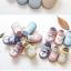 Baby Touch ถุงเท้าเด็ก หัดเดิน Twilight (Socks - SWT) thumbnail 4