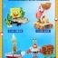 เลโก้ SpongeBob กล่องเล็ก [Nickelodeon] thumbnail 5