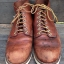 Redwing8166 size 9D