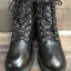 Red Wing 1668 Round Toe Motorcycle Biker Riding size 38