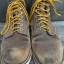 RED WING 8181 size7.5D