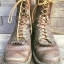 .White's boot size 11D