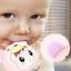 Baby Touch ของเล่นเด็ก ตุ๊กตากล่อมเด็ก ชุดหมีแสงเพชร (TEB1-3) thumbnail 2