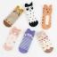 Baby Touch ถุงเท้าเด็ก ยาวบาง Jingle Bell (Socks - SJ) thumbnail 2