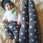 Baby Touch กางเกงเด็ก ลายดาว (Pants - PS) thumbnail 5