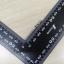 Wood/Acrylic - 3.175x3x15mm Single Flute Bit Carbide End Mill (SHKxCEDxCEL) thumbnail 7