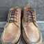 Red wing wabasha chukka boot size11/28cm