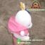 ตุ๊กตา Mashimaro ชุดกันฝนสีชมพู 8 นิ้ว thumbnail 3