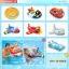 Baby Touch ของเล่นเด็ก ห่วงยางเด็ก วันพีซ ( TWA1-13 ) thumbnail 2