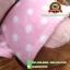 ตุ๊กตาลิงขายาว ใส่เสื้อสีชมพูลายจุด 15 นิ้ว [Anee Park] thumbnail 4