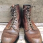 .Redwing boot size 11.5D
