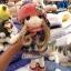 ตุ๊กตาเด็กผู้หญิง หมวกสีโอรส 40 CM thumbnail 3